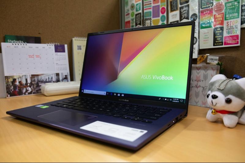 VivoBook Ultra A412